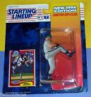 1994 RANDY JOHNSON Seattle Mariners Rookie - low s/h - Starting Lineup