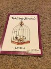 Writing Strands Writing Strands  Level 4 by Dave Marks 1998 Paperback