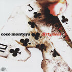 MONTOYA, Coco - Dirty Deal - Hard Rockin' Blues/Rock U.S.A.