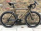 FUJI CARBON CUSTOMIZED PRO BIKE + MAVIC CARBON PRO WHEELS SET