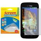 Premium Screen Protector for Samsung Mesmerize  Fascinate i500 SCH I500 3H US
