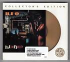 REO SPEEDWAGON:Hi Infidelity-24kt GOLD-Sony Mastersound-SBM-Limited Edition-RARE