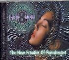 The New Frontier of Punishment [Audio CD] Standing 8