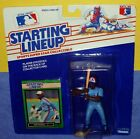 1989 TIM RAINES Montreal Expos #30 Washington Nationals Kenner Starting Lineup