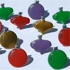 Christmas ORNAMENT BRADS Holiday Tree Scrapbooking Card Making Stamping