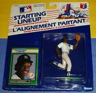 1989 RICKEY HENDERSON final New York Yankees rare Canadian Starting Lineup