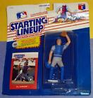 1988 B.J.SURHOFF Milwaukee Brewers Rookie - low s/h - Starting Lineup