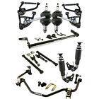 Ridetech Air Suspension System 1978 1988 GM G Body,Buick Grand National,442