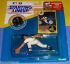 1991 OZZIE GUILLEN Chicago White Sox - low s/h - Kenner Starting Lineup