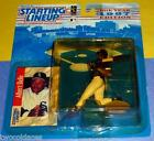 1997 extended ALBERT BELLE Chicago White Sox - low s/h - Starting Lineup