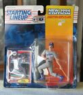 Starting Lineup Baseball 1994, Mike Piazza Dodgers BA