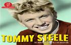 Tommy SteeleThe Absolutely Essential 3 CD Collection (30THJUNE)NEW/MINT