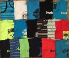 Boys Youth Hurley Tank Top