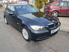 2007 BMW 3 SERIES 20 318i SE 4dr automatic