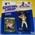 1989 DAMON BERRYHILL Chicago Cubs Rookie - low s/h - Starting Lineup Kenner