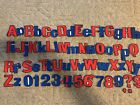 Abeka Felt Letters And Numbers K4 K5