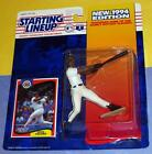 1994 CECIL FIELDER Detroit Tigers - low s/h - Starting Lineup Prince
