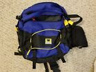 Mountainsmith Lumbar Recycled Series Day TLS R Backpack