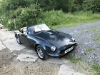 TVR S3 1990 290 SFSH Thousands spent Good condition proven185bhp 220 ft lbs