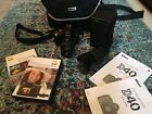 Nikon D40 Lot With Extras