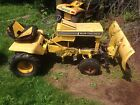 Allis Chalmers B 207 for Parts Repair