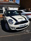LARGER PHOTOS: Mini Cooper S 2010 - 1 Previous owner - Full Service History - NO RESERVE!!!