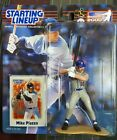 STARTING LINEUP MIKE PIAZZA 2000
