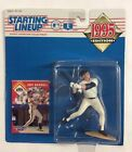 1995 Jeff Bagwell Houston Astros Starting Lineup MIP New