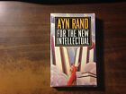 For the New Intellectural by Ayn Rand Paperback 1961