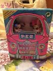 Disney Mickey & Minnie Mouse Pez Dispensers Collectible Set Brand New Rare Cute