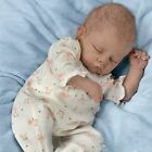 NEW Reborn Baby Doll Lifelike Real 19 Name Sophia Breathing And Cooing US