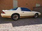 1983 Chevrolet Camaro Z28  No Reserve  1983 Chevrolet Camaro Z 28 50L NO RESERVE All Original Mint Condition