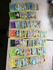 lot of over 100 pokemon cards all in great condition  no duplicates