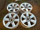 18 Nissan Titan Armada Factory OEM Wheels Rims 62493 04 15 Take Offs