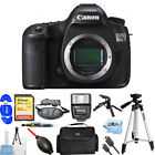 Canon EOS 5DS R DSLR Camera Body Only 0582C002 PRO BUNDLE BRAND NEW