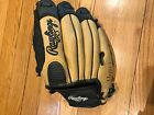 Rawlings glove -left handed . The gold glove.
