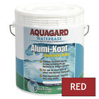 Aquagard II Alumi Koat Anti Fouling Waterbased 1Gal Red