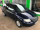 2006 Chrysler Grand Voyager 28CRD auto LX 1 FKeeper Full leather Cruise Control