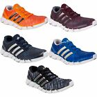 Adidas AdiPure CrazyQuick Mens Running Comfy Shoes Lifestyle Sneakers