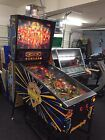 Doctor Who Pinball Game Real Clean Works 100% Williams Bally Stern DR Who