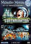 Contamination The Shape of Things to Come New DVD