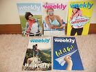 5 New Weight Watchers Weekly June 2017 With 400 Worth Of Coupons