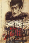 ROCCO AND HIS BROTHERS Best off 60s Original Czech Poster LUCHINO VISCONTI DELON