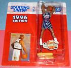 1996 extended CHARLES BARKLEY 1st Houston Rockets - low s/h - Starting Lineup