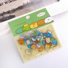 1 Pack Kawaii Rilakkuma Stickers Diary Decoration Diy Scrapbooking Craft Anime