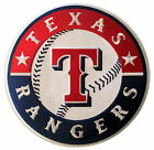 Texas Rangers Collecting and Fan Guide 3