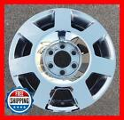 LINCOLN NAVIGATOR 2005 2006 Factory OEM Wheel 18 Rim 3596 CHROME A
