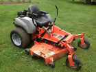 Husqvarna 61 Commercial Zero Turn w 572Hrs Delivery Available