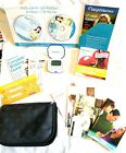 Kit Weight Watchers POINTSPLUS Calculator WALKING KIT DVDs Guide Food Companion
