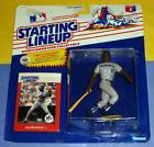 1988 ALVIN DAVIS #21 Seattle Mariners Rookie - low s/h - Starting Lineup Kenner